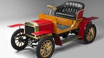 Skoda celebrates 110 years of automobile production