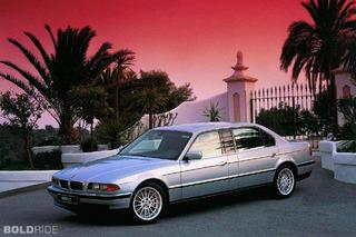 BMW L7