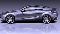 Mercedes-Benz CLC: The One That Got Away