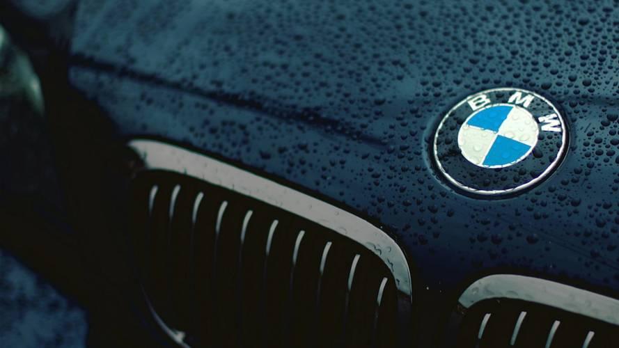 BMW tasarımcısı bir süper otomobil fikrine hayır demiyor