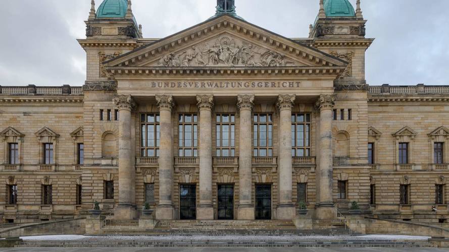 German court upholds city centre diesel bans