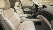 2007 Acura MDX: In Depth