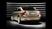 Volvo S40 e V50 facelift