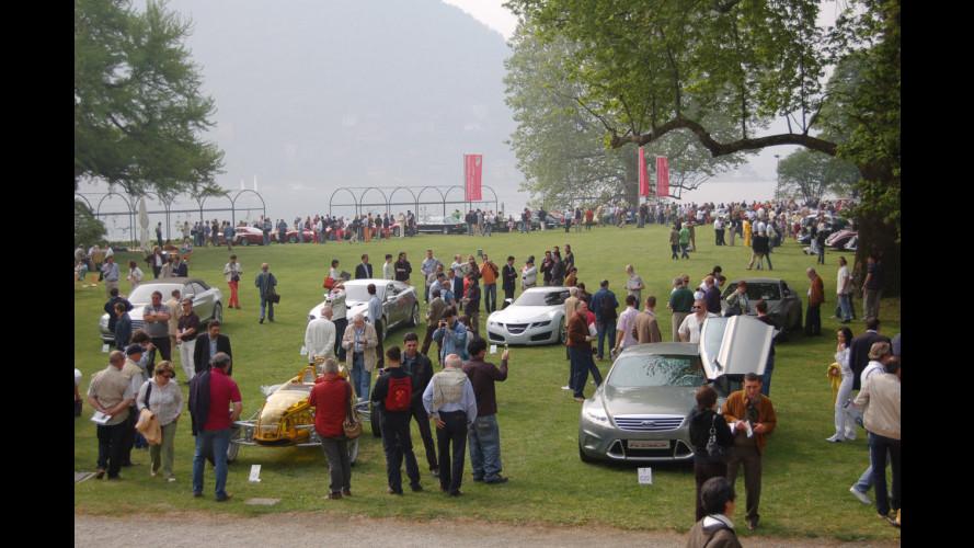 Concorso d'Eleganza di Villa d'Este 2008