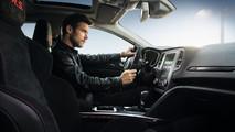 Renault Megane R.S. 2018 (fotos oficiales)