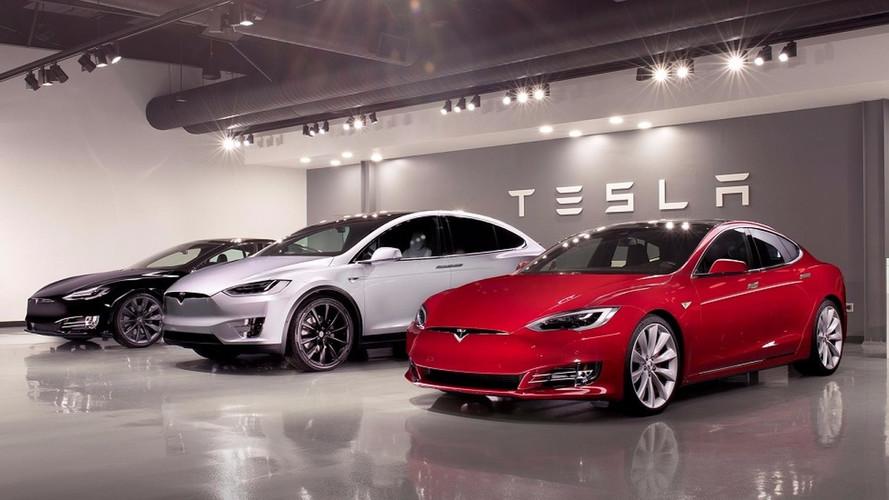 A tervezettnél jelentősen kevesebb Model 3-at készített egyelőre a Tesla