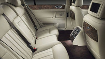 Bentley Continental Flying Spur Facelift