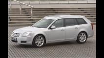 Cadillac: Erster Kombi