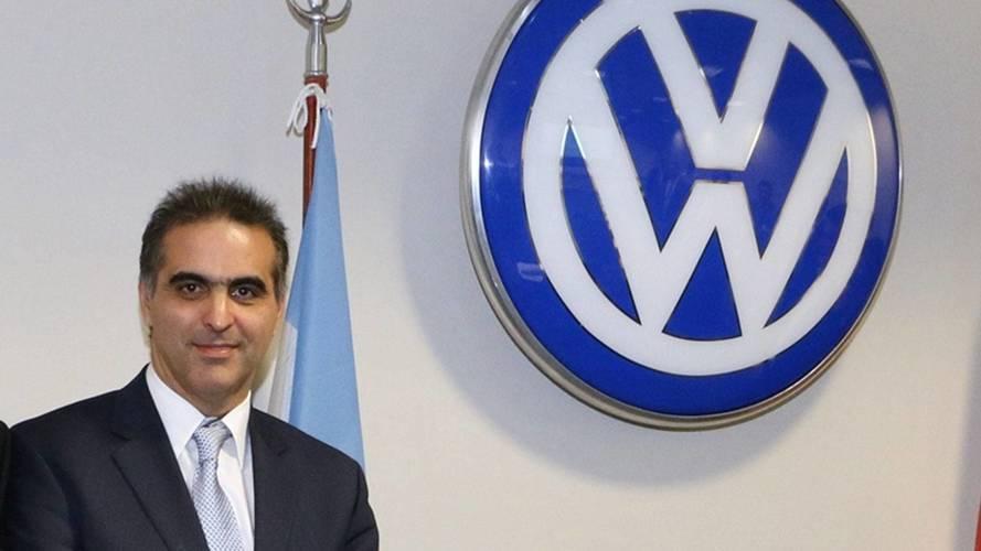 Volkswagen nomeia um novo presidente para operação no Brasil