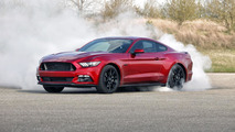 2016 Ford Mustang 5.11.2015