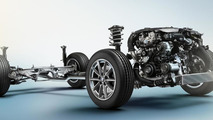 BMW 2-series Active Tourer chassis