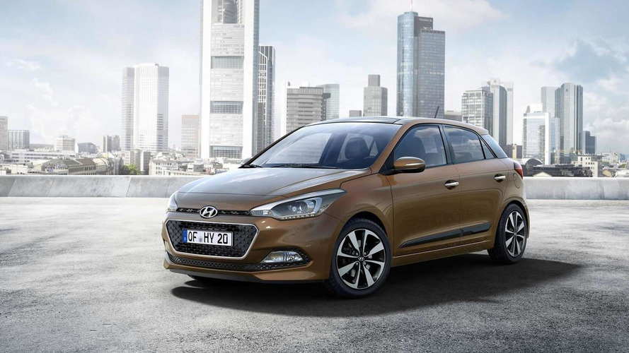 Hyundai i20 wagon gelebilir