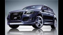 Abt tunt den Audi Q5