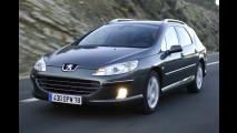 Peugeot: Gratis-Extras