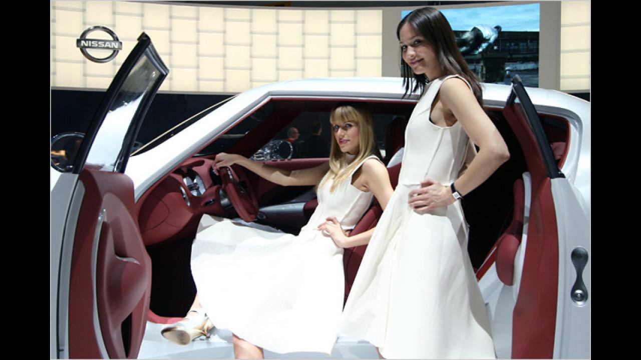 Genfer Mode-Salon: Hier sehen Sie die aktuelle Brautmode