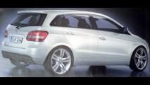 Surgem novos detalhes da próxima geração do Mercedes Classe B