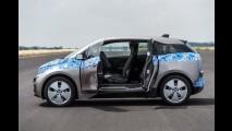 BMW anuncia preços do elétrico i3 para Estados Unidos e Europa