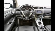 Teste CARPLACE: os novos Focus e Sentra encaram Civic e C4 Lounge