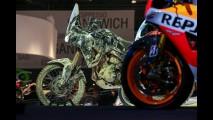 Honda confirma nova bigtrail Africa Twin ainda para 2015