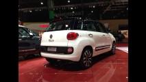 Fiat 500L 1.4 Multiair é lançado na Argentina com preço equivalente a R$ 61 mil