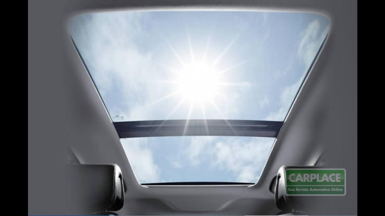 EXCLUSIVO: Novo Hyundai Azera 2012 chega em dezembro por R$ 109.920 - Confira todos os detalhes