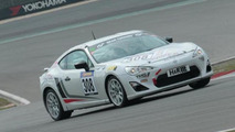 Toyota Motorsport GmbH announces the GT86 CS-R3 rally car