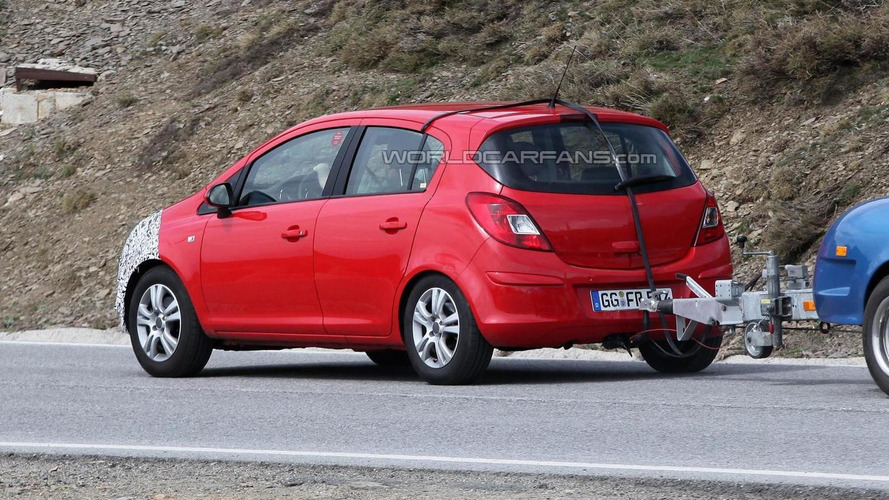 GM Europe Vice President of Design says new Astra & Corsa will be taken to the next level [video]