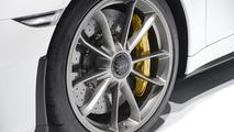 2014 Porsche 911 GT3 live in Geneva