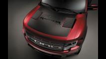 Ford F-150 SVT Raptor Special Edition 2014