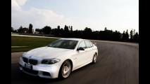 BMW 550d xDrive - TEST