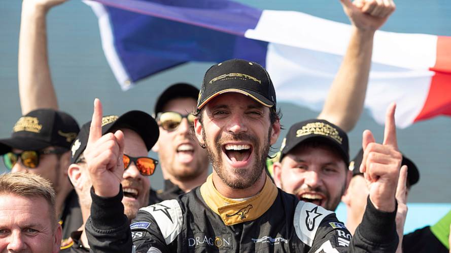 How Techeetah beat FE's giants – and is now set to join them