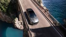 Yeni Jaguar XJR575
