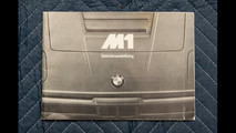 1980 BMW M1 For Sale