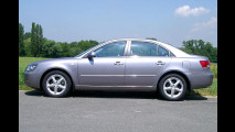 Hyundai Sonata mit V6