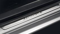 Acessórios Toyota Corolla 2018