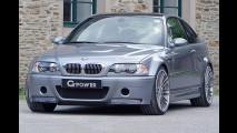 Getunt: BMW M3 CSL