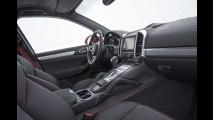 Porsche Cayenne GTS já está à venda no Brasil por R$ 579 mil