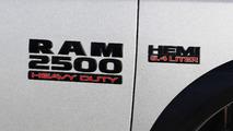 2017 Ram 2500 Power Wagon: First Drive