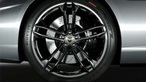 Mystery Lamborghini Model set for Paris Unveiling