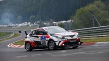 Toyota Gazoo Racing C-HR Nürburgring
