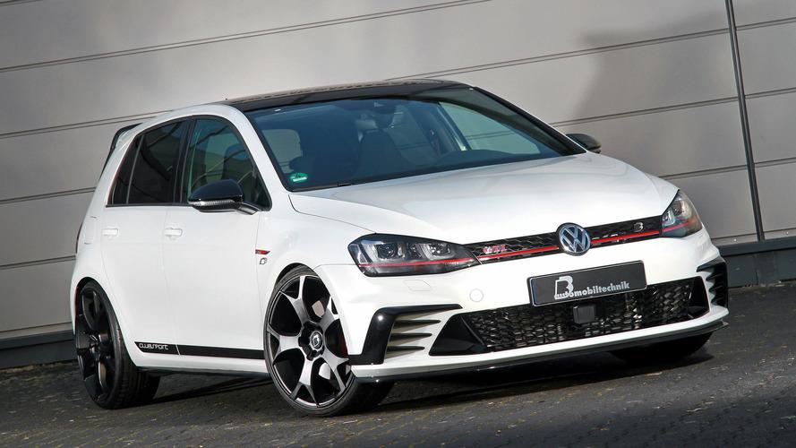 Volkswagen Golf GTI Clubsport S by B&B Automobiltechnik