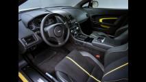 7. Aston Martin V12 Vantage