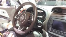 Jeep Renegade al Salone di Ginevra 2014