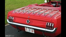 Ford Mustang Convertible