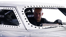 Vin Diesel shares first Fast & Furious 8 poster