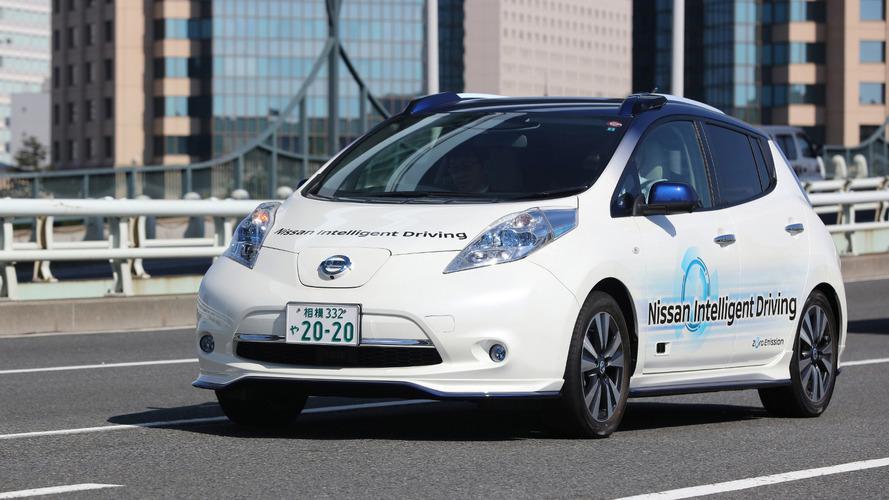 Autonomous cars could contribute €17T to European economy by 2050, survey says