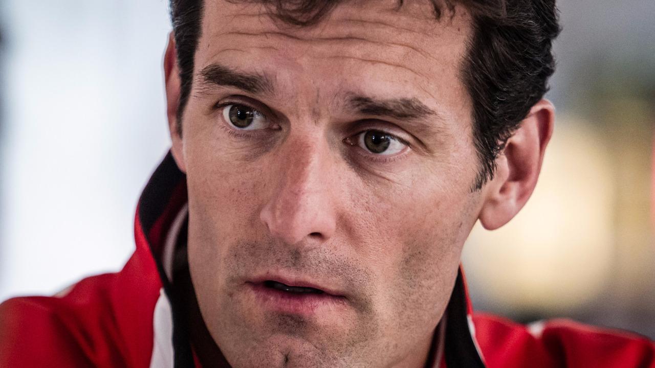 Mark Webber stoppe sa carrière