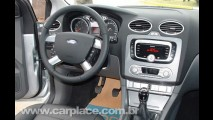 Nova geração do Ford Focus 2009 foi lançada oficialmente na Argentina