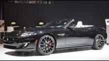Jaguar XK'nin devamı gelmeyecek