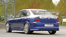World of Tuning - The Opel Vectra B in Mattig design